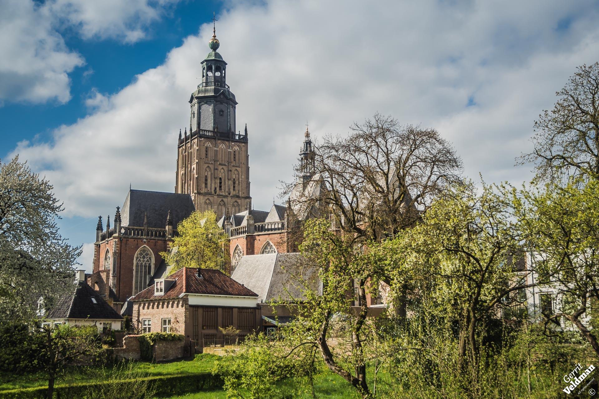 Walburgiskerk, Zutphen