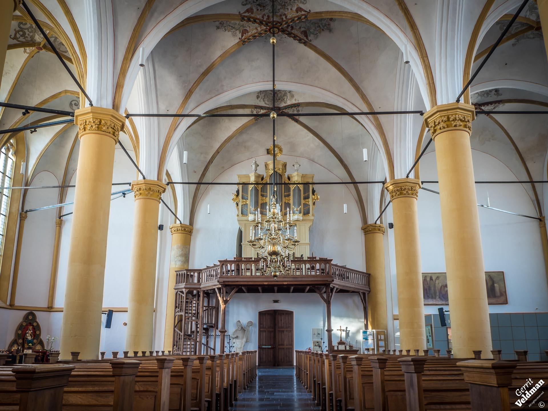 Buitenkerk, Kampen