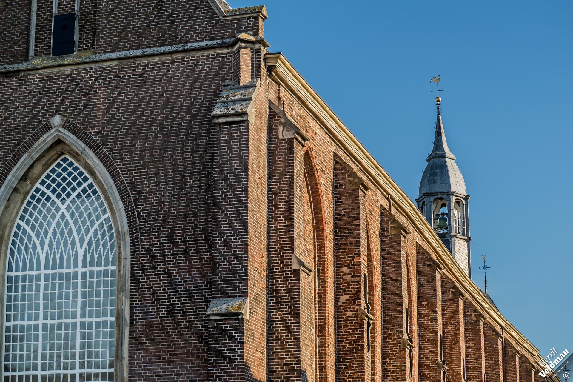Broederkerk, Kampen