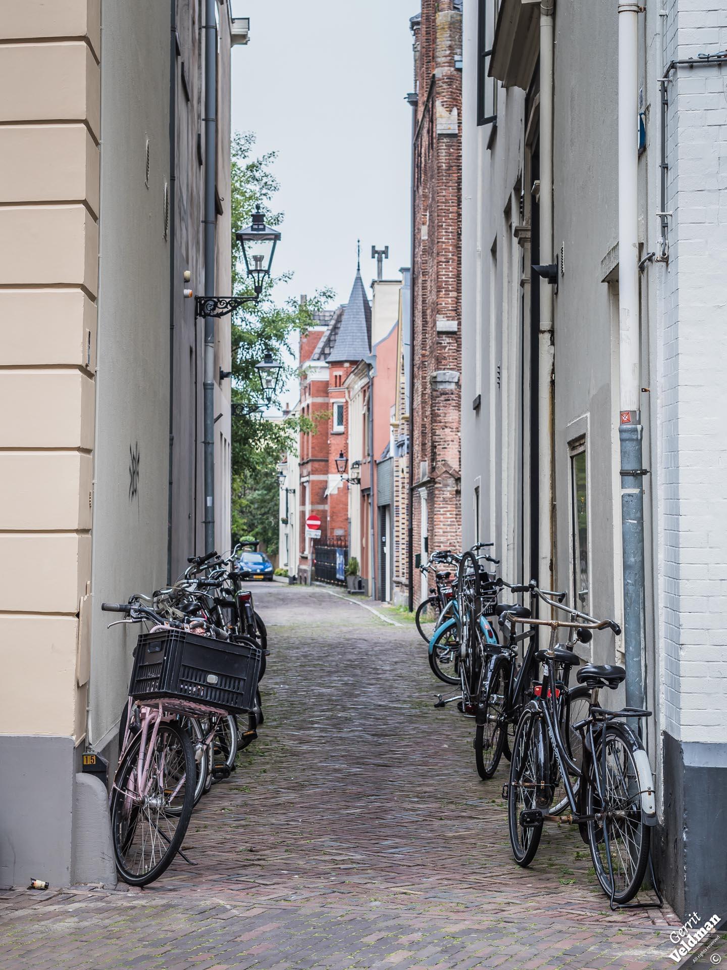 Schoutenstraat, Zwolle