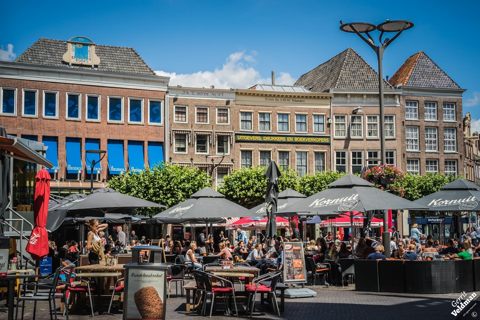 Grote Markt, Zwolle