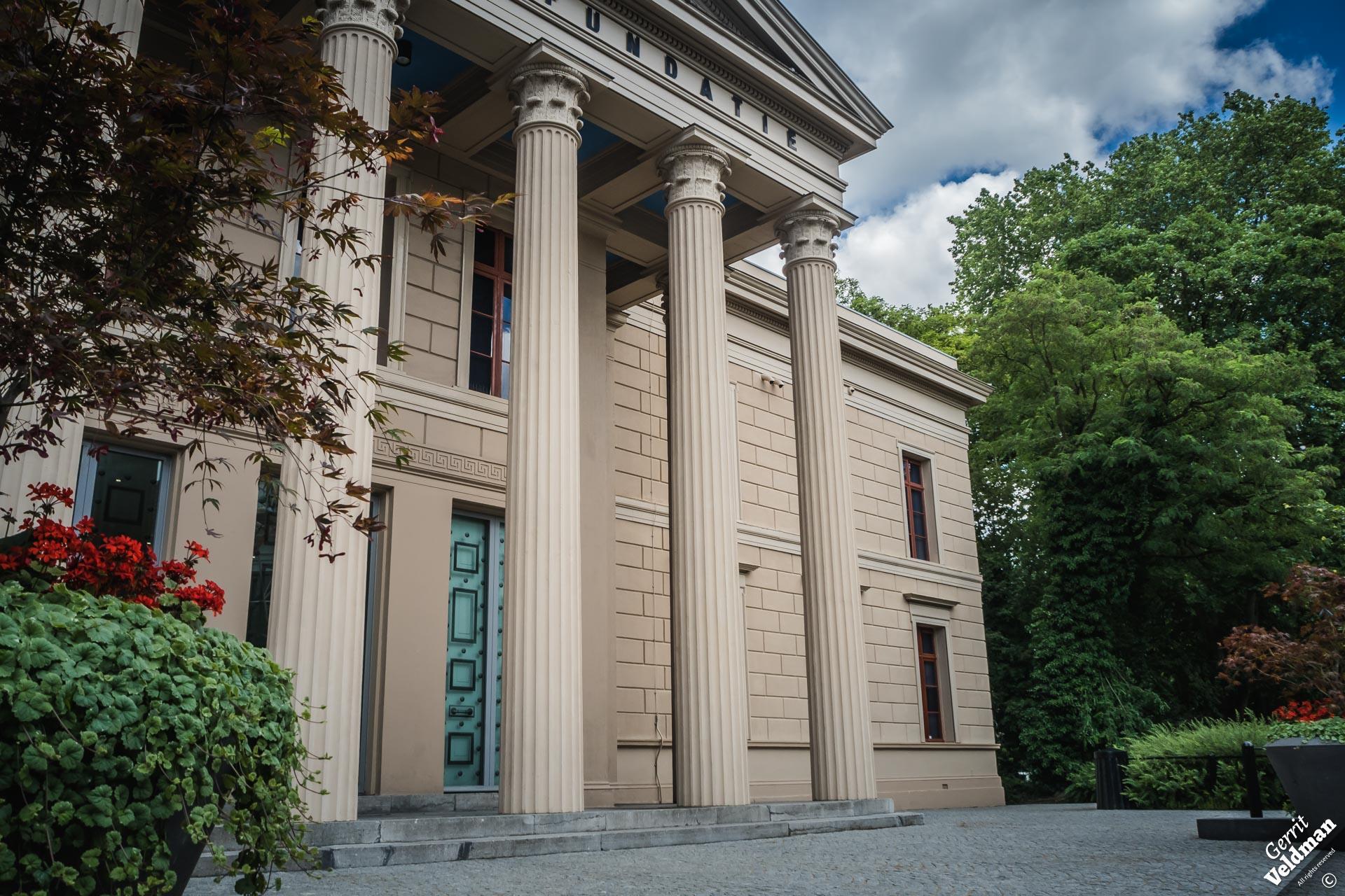Paleis van Justitie, Zwolle