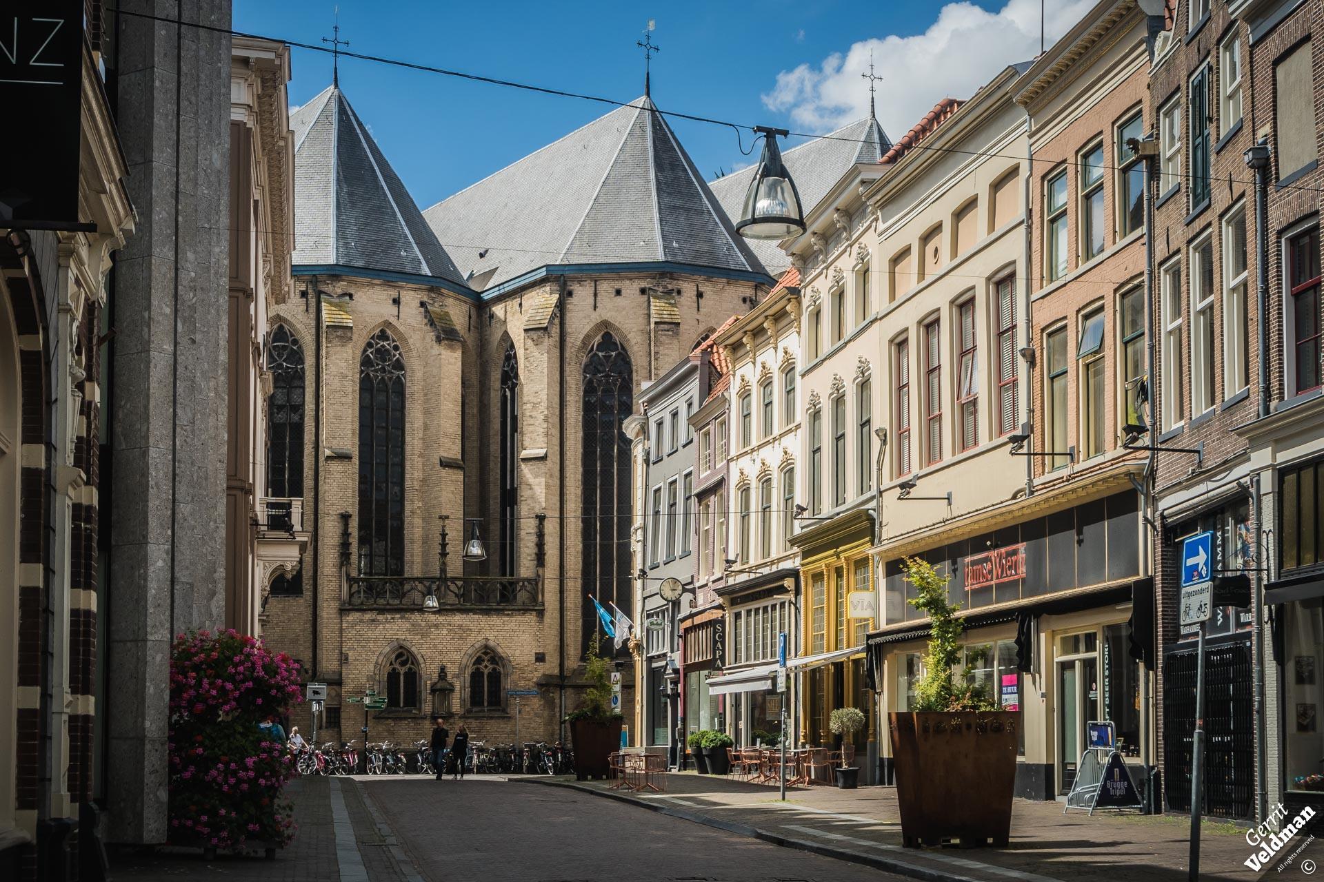 Sassenstraat, Zwolle