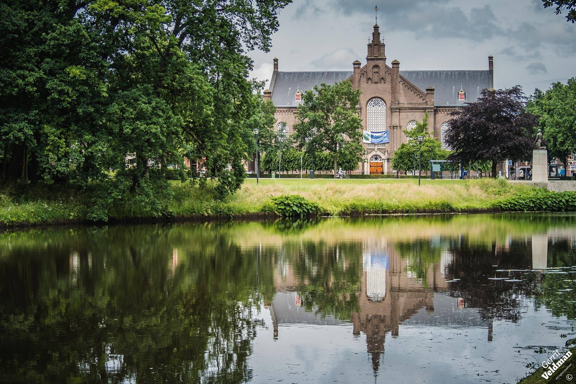 Plantagekerk, Zwolle
