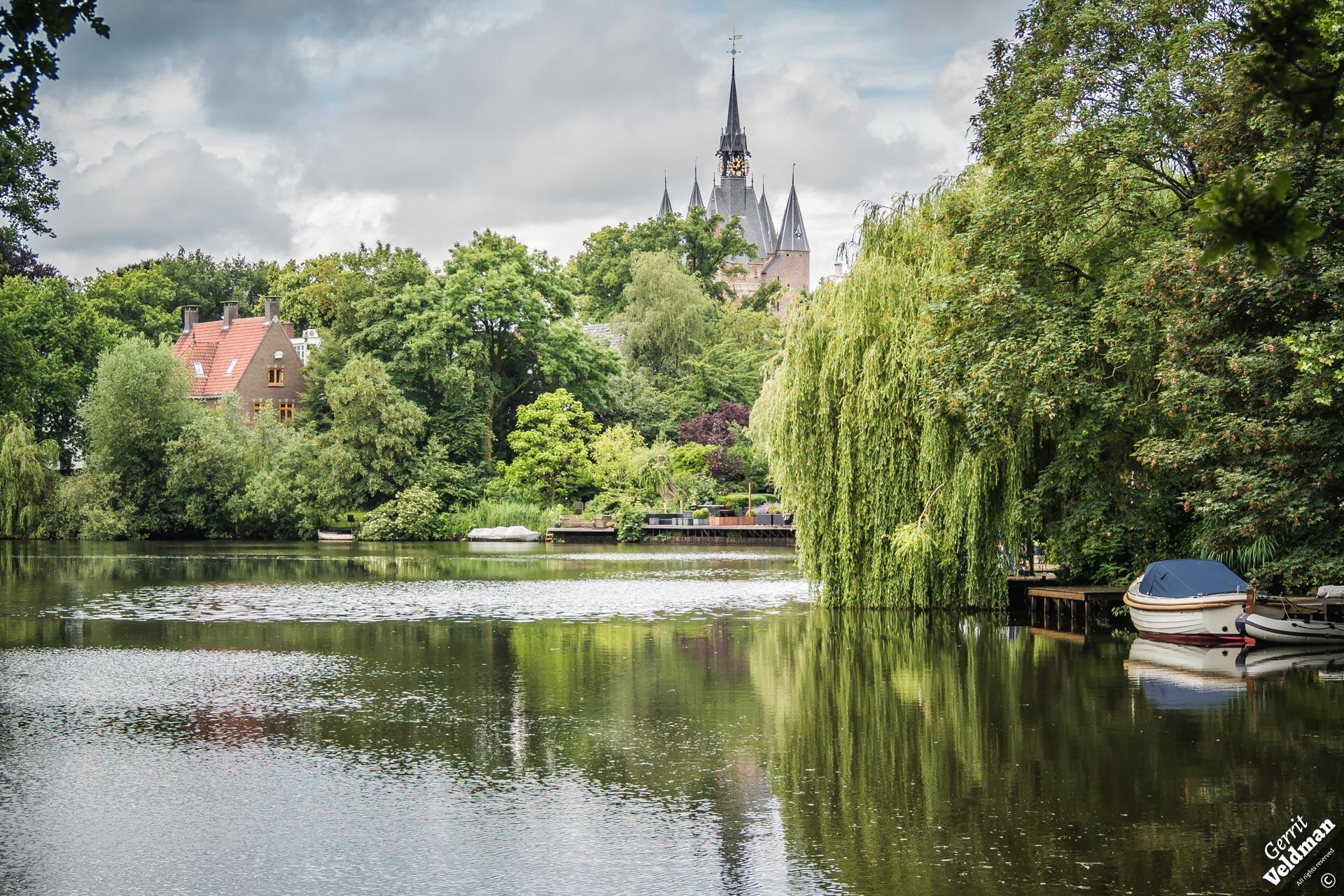 Sassenpoort, Zwolle
