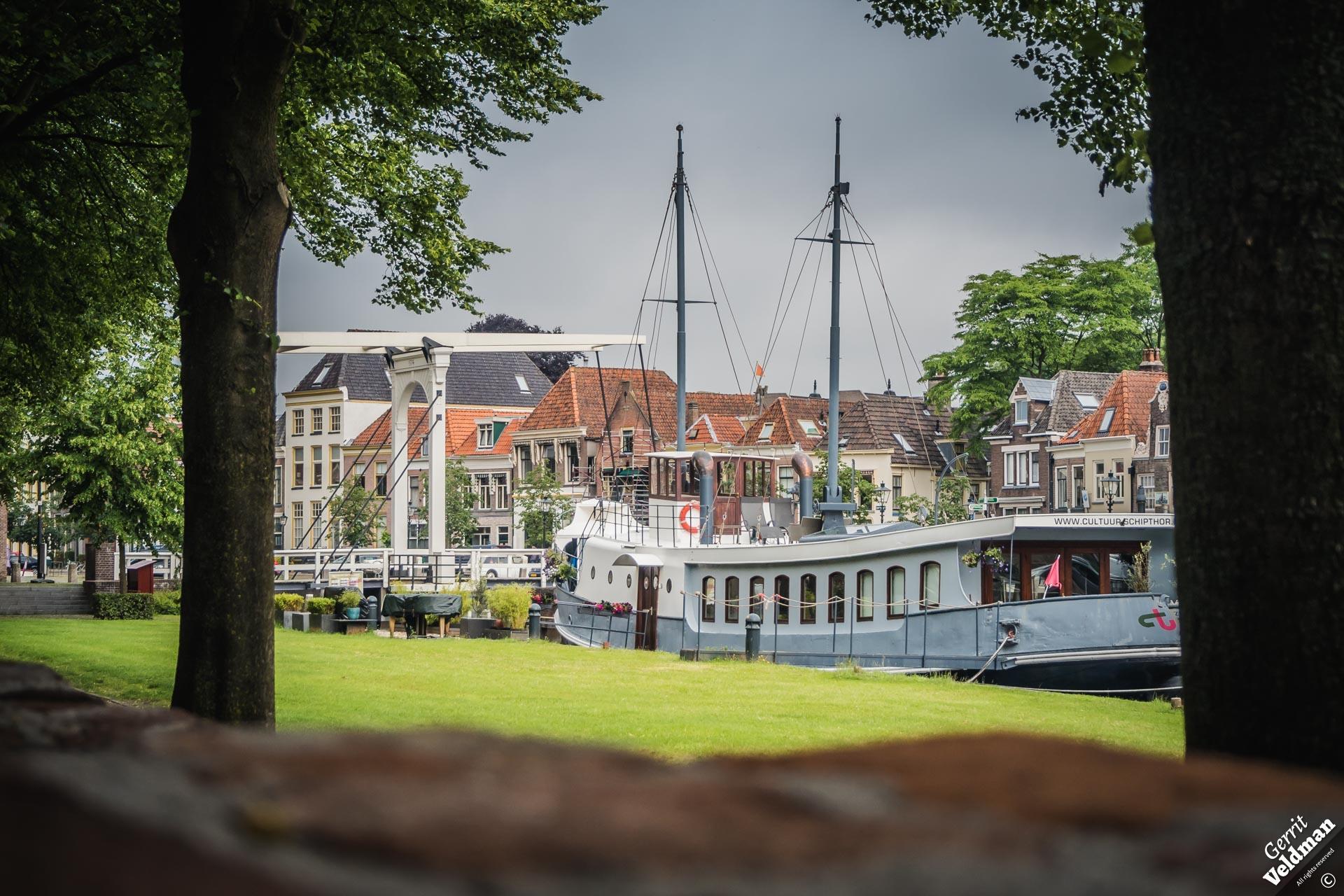 Pelserbrugje, Zwolle