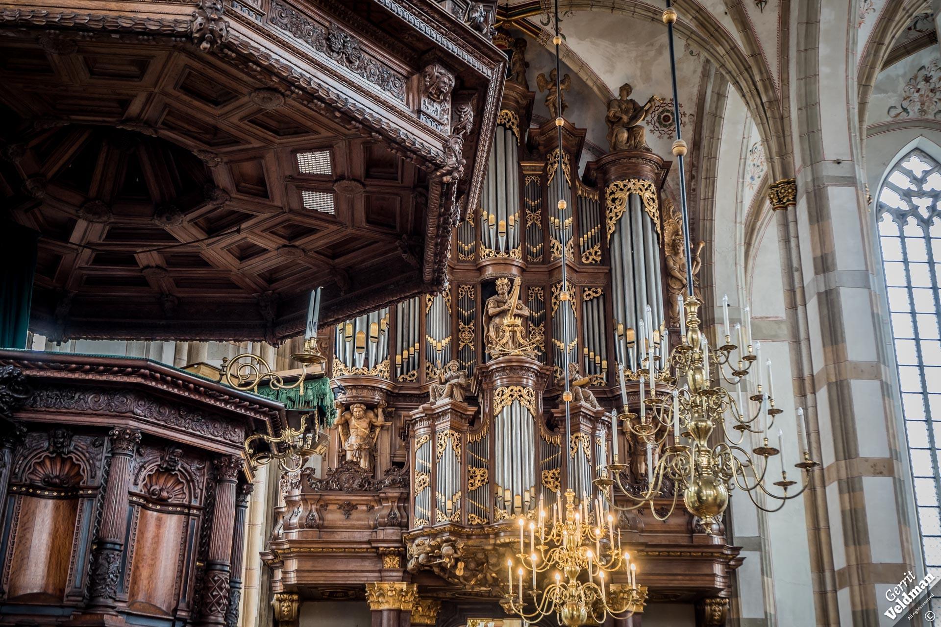 Grote of Sint-Michaëlskerk