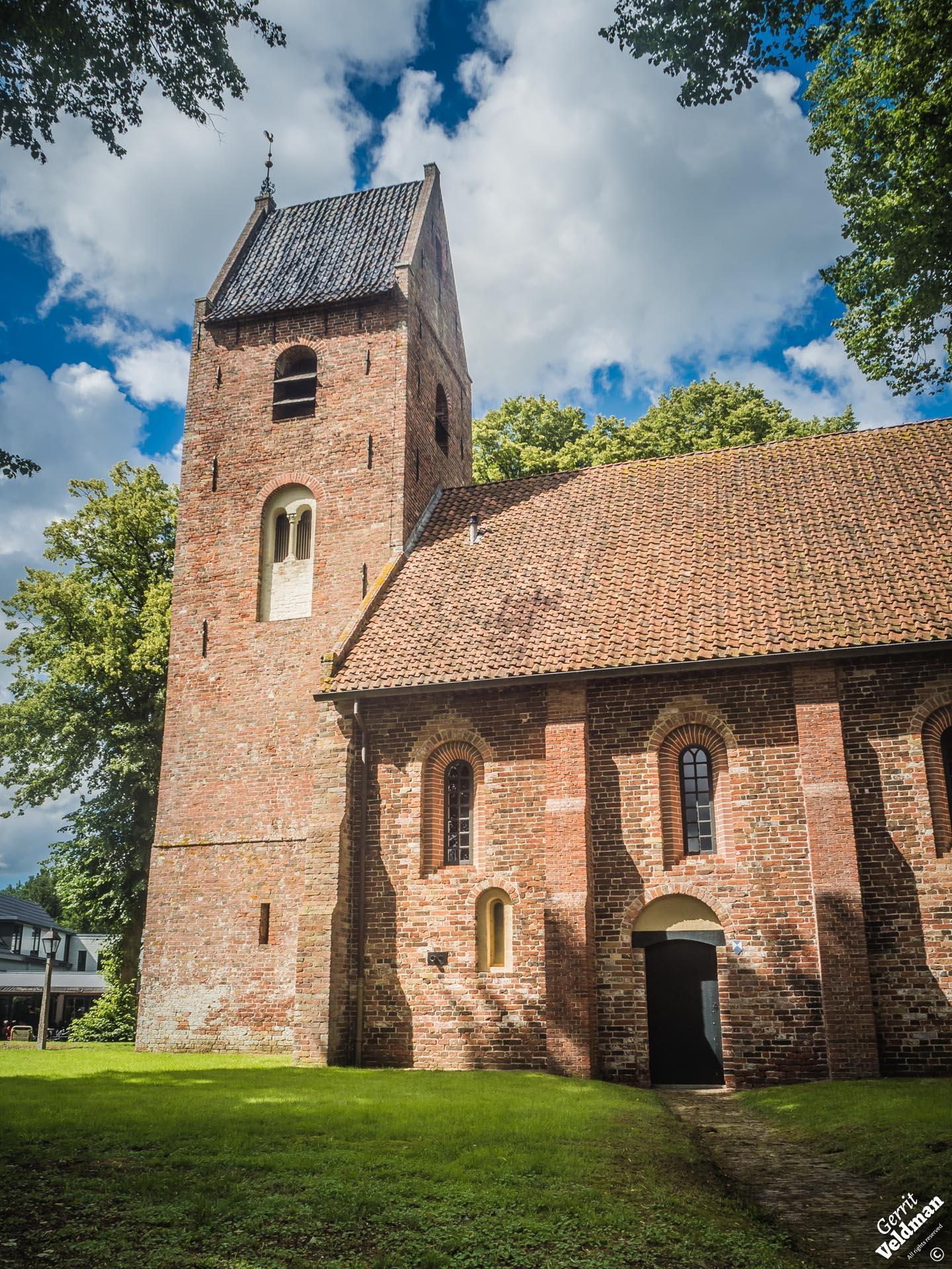 Sint-Margarethakerk, Norg