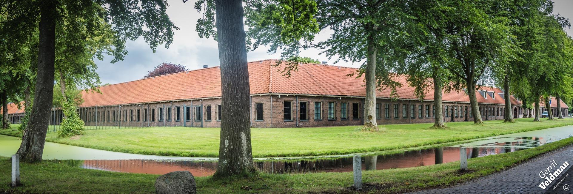 Gevangenismuseum, Veenhuizen