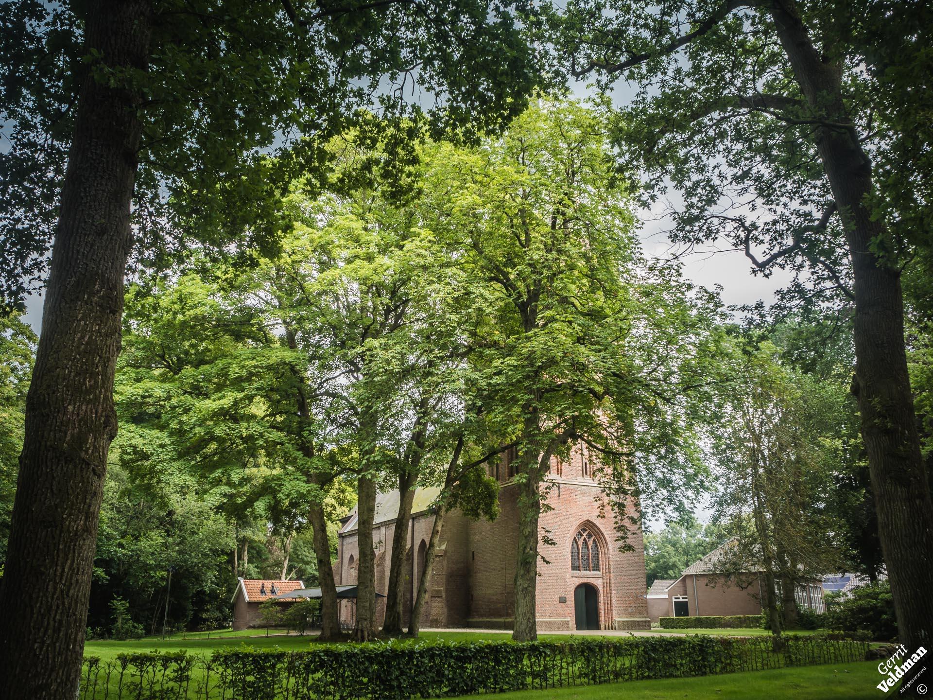 Dorpskerk, Noord-Sleen