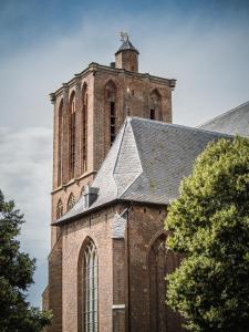Grote of Sint-Nicolaaskerk, Elburg