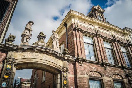 Oude Bornhof, Zutphen