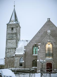 Dorpskerk, IJsselmuiden
