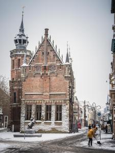 Oude Stadhuis, Kampen