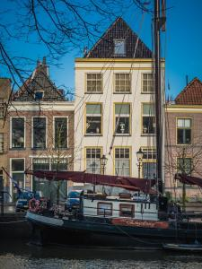 Thorbeckegracht, Zwolle