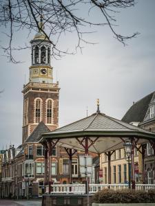 Nieuwe Markt en Nieuwe Toren
