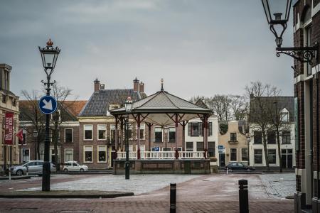 Nieuwe Markt, Kampen