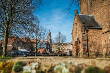 Grote of Sint-Catharinakerk, Heusden