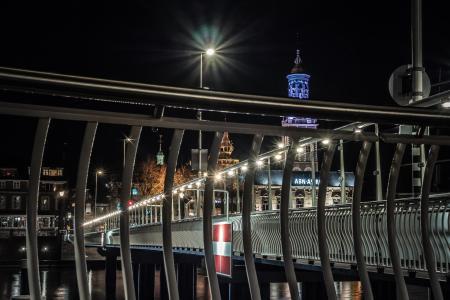 Stadsbrug