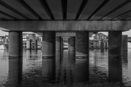 Onder de Stadsbrug
