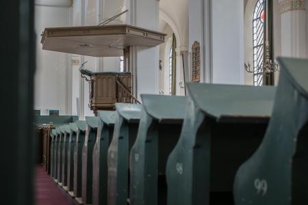 Grote Kerk, Gorinchem