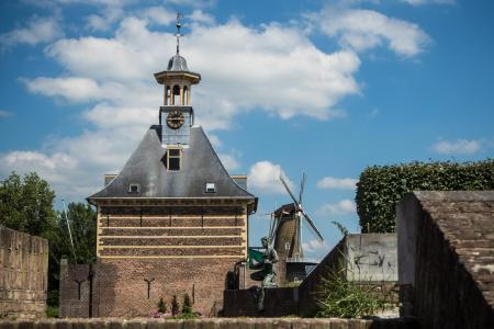 De Dalempoort, Gorinchem