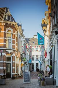 Broederstraat, Kampen
