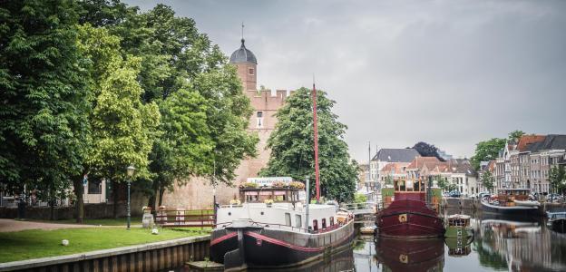 Pelsertoren, Zwolle