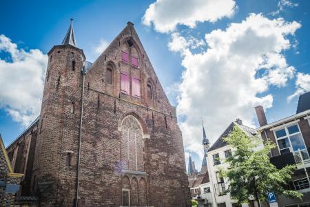 Waalse Kerk, Zwolle