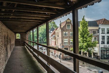 Stadsmuur, Zwolle