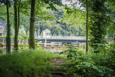 Schoenkuipenbrug, Zwolle