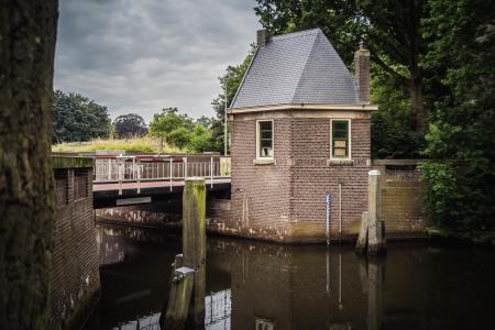Mennistenbrug, Zwolle