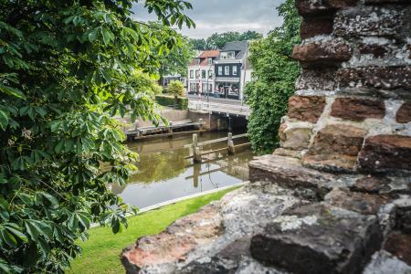 Diezerpoortenbrug, Zwolle