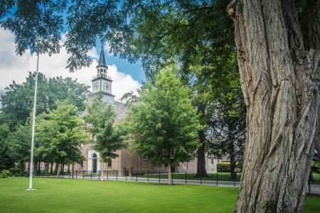 Nederlandse hervormde kerk, Hollandscheveld